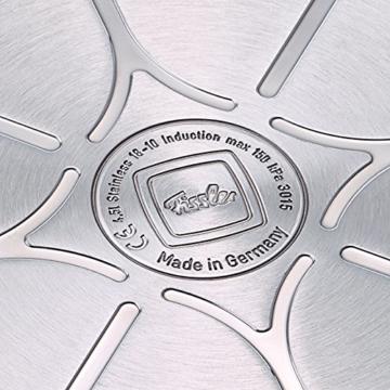 schnellkochtopf set fissler vitavit premium 4 5 l schnellbratpfanne 2 5 l 22cm. Black Bedroom Furniture Sets. Home Design Ideas