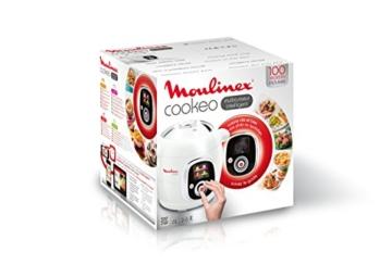 Moulinex Multikocher