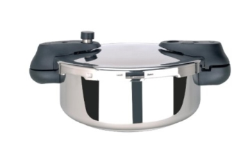 silit sicomatic l pressure cooker manual
