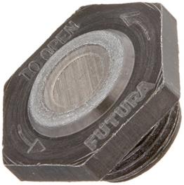 Futura von Hawkins F10–12Sicherheitsventil für harte eloxiert Schnellkochtöpfe - 1