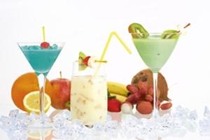Ice Crusher - Trebs Edelstahl Eiscrusher ideal für Softdrinks, Cocktails oder kalte Nachtischzubereitung (1 kg zerkleinertes Eis pro Minute, Kapazität 3 Liter, 80 Watt) - 5