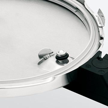 Fissler Dichtungsring 26cmSilikon - 5