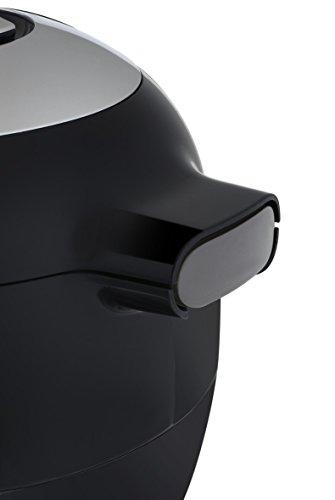 Moulinex Intelligenter Multicooker mit Cookeo + Connect-Anwendung, über Bluetooth steuerbar, 150Rezepte, Fassungsvermögen: 6l, Art.-Nr. YY2942FB - 7