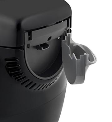 Moulinex Intelligenter Multicooker mit Cookeo + Connect-Anwendung, über Bluetooth steuerbar, 150Rezepte, Fassungsvermögen: 6l, Art.-Nr. YY2942FB - 8