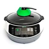 Onepot SF-1705 Multikocher / Dampfgarer / Reiskocher / Slow Cooker  / Fritteuse / Joghurtbereiter / Brotbackautomat unter einem Deckel - 1