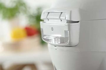 Reishunger Digitaler Reiskocher (1,5l/860W/220V) Multikocher mit 12 Programmen, 7-Phasen-Technologie, Premium-Innentopf, Timer- und Warmhaltefunktion – Reis für bis zu 8 Personen - 5