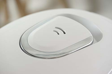 Reishunger Digitaler Reiskocher (1,5l/860W/220V) Multikocher mit 12 Programmen, 7-Phasen-Technologie, Premium-Innentopf, Timer- und Warmhaltefunktion – Reis für bis zu 8 Personen - 6