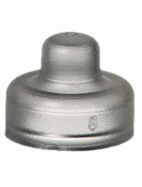 Silit Ersatzteil Dichtkappe / Dichtung / Kappe für Schnellkochtöpfe Sicomatic D/T/L/SN - 1