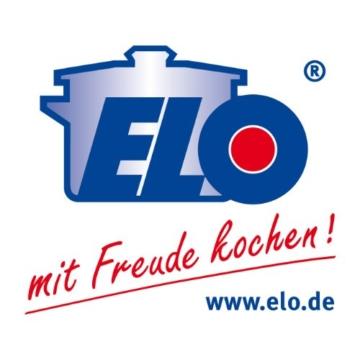 Elo 99290 Schnellkochtopf Set / 5-teilig / Edelstahl -