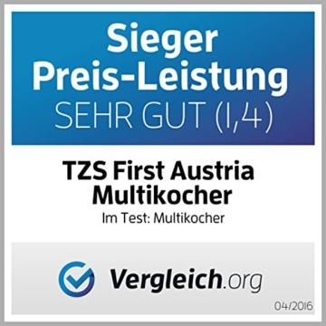 TZS First Austria Multikocher