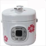 2L Multifunktions-Haushalt Mini-Elektro-Dampfkochtopf, 710W , b -