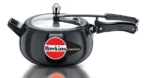 Hawkins Contura 5 Liters Hard Anodized Pressure Cooker by Mercantile International -