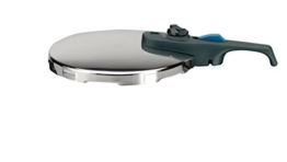 ELO 99391 Ersatzdeckel für Schnellkochtopf XS - 1