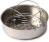 Fissler 1070000800 vitavit Einsatzgarnitur gelocht, Durchmesser 26 cm - 1