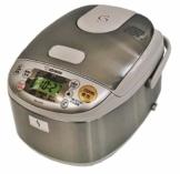 Microcomputer-Reiskocher NS-LLH05-XA [AC220-230V%¶ÝÏ% 50/60Hz gewidmet Zojirushi Ubersee 0.54L (3 go) kochen - 1
