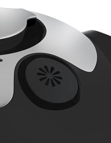 Moulinex Intelligenter Multicooker mit Cookeo + Connect-Anwendung, über Bluetooth steuerbar, 150Rezepte, Fassungsvermögen: 6l, Art.-Nr. YY2942FB - 9
