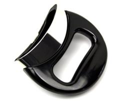 Silit Ersatzteil Topfgegengriff Sicomatic-L/SN Ø 22cm Kunststoff schwarz - 1