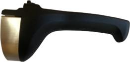 Silit Ersatzteil Topfstielgriff Schnellkochtopf Sicomatic t-plus/T/D Ø 22cm Kunststoff schwarz - 1