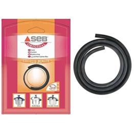 Tefal Genuine 801080128017Schnellkochtopf Gummidichtung Dichtung (268mm Durchmesser, 101218Liter) - 1