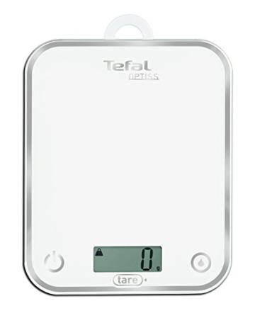 Tefal yy3081fa Schnellkochtopf Secure Neo 5und Küchenwaage, Edelstahl, Edelstahl, 45x 29x 30cm - 3