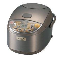 ZOJIRUSHI MICON Reiskocher Außerhalb von Japan NS-YMH10 Spezifikation (220-230V) - 1